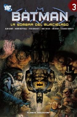 [Planeta DeAgostini] DC Comics - Página 2 Batma241