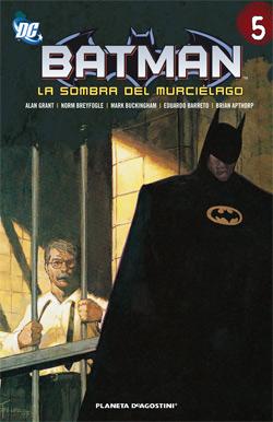 [Planeta DeAgostini] DC Comics - Página 2 Batma242