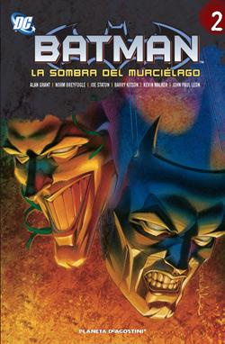 [Planeta DeAgostini] DC Comics - Página 2 Batma243