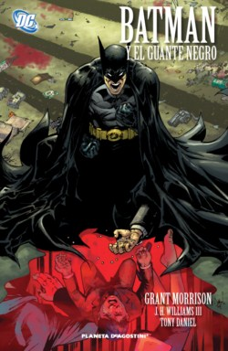 [Planeta DeAgostini] DC Comics - Página 14 Batma255