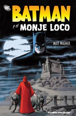 [Planeta DeAgostini] DC Comics - Página 14 Batma258