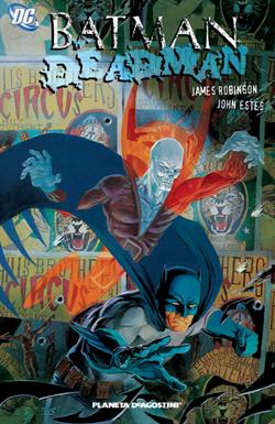 [Planeta DeAgostini] DC Comics - Página 14 Batma259