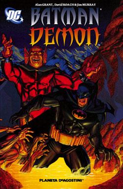 [Planeta DeAgostini] DC Comics - Página 14 Batma261