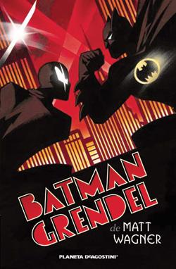 [Planeta DeAgostini] DC Comics - Página 14 Batma264