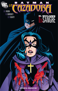 [Planeta DeAgostini] DC Comics - Página 14 Batma265