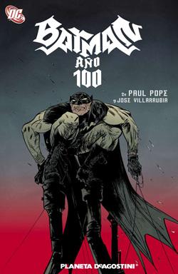[Planeta DeAgostini] DC Comics - Página 14 Batma266