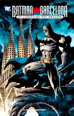 [Planeta DeAgostini] DC Comics - Página 14 Batma271