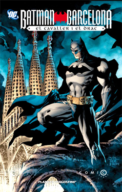 [Planeta DeAgostini] DC Comics - Página 14 Batma272