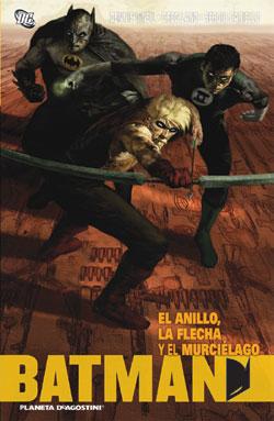 [Planeta DeAgostini] DC Comics - Página 14 Batma279