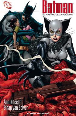 [Planeta DeAgostini] DC Comics - Página 15 Batma285