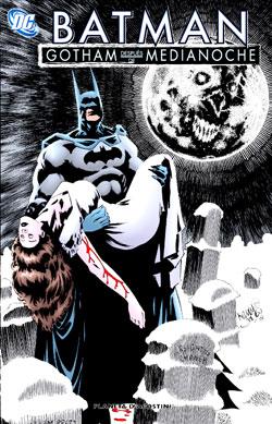 [Planeta DeAgostini] DC Comics - Página 15 Batma286