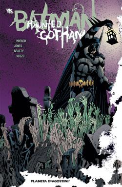 [Planeta DeAgostini] DC Comics - Página 15 Batma288