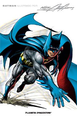 [Planeta DeAgostini] DC Comics - Página 15 Batma289