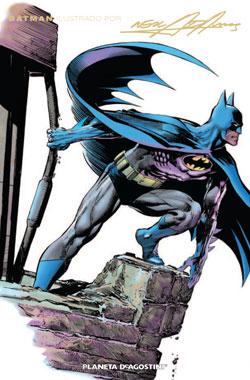 [Planeta DeAgostini] DC Comics - Página 15 Batma290