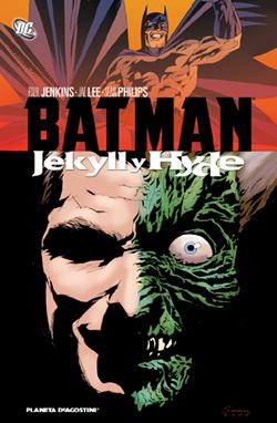 [Planeta DeAgostini] DC Comics - Página 15 Batma292
