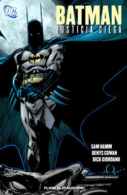 [Planeta DeAgostini] DC Comics - Página 15 Batma293