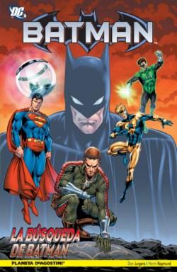 [Planeta DeAgostini] DC Comics - Página 15 Batma294