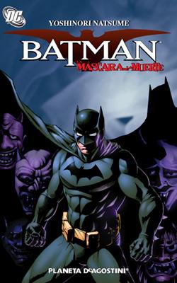 [Planeta DeAgostini] DC Comics - Página 15 Batma295