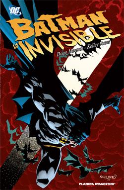 [Planeta DeAgostini] DC Comics - Página 15 Batma296