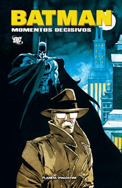 [Planeta DeAgostini] DC Comics - Página 15 Batma298