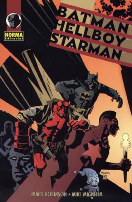 [NORMA] DC Comics Batma301
