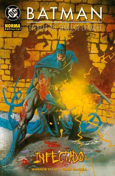 [NORMA] DC Comics Batma304