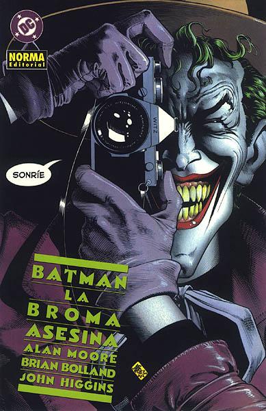 [NORMA] DC Comics - Página 2 Batma306