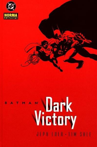 [NORMA] DC Comics - Página 2 Batma307
