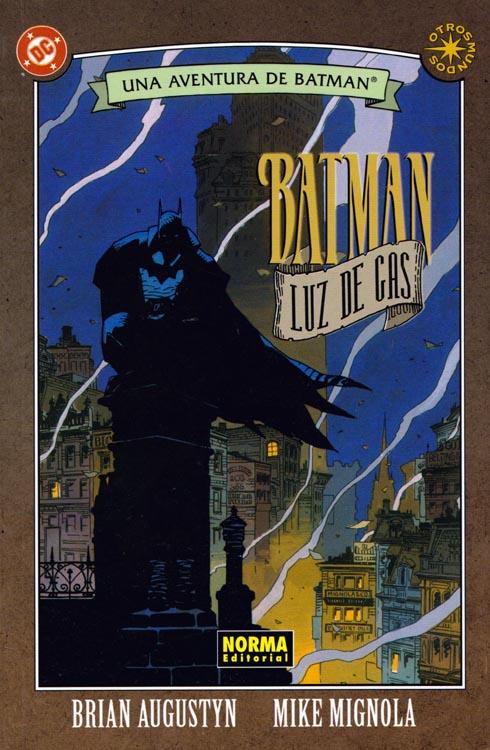 [NORMA] DC Comics - Página 3 Batma308