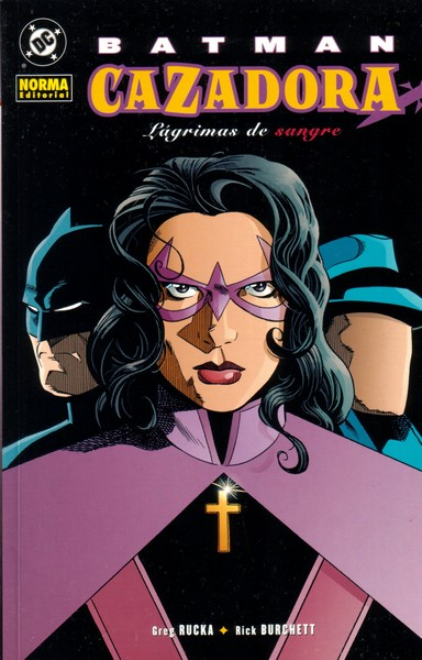 [CATALOGO] Catálogo Editorial Norma / DC Comics - Página 4 Batma309