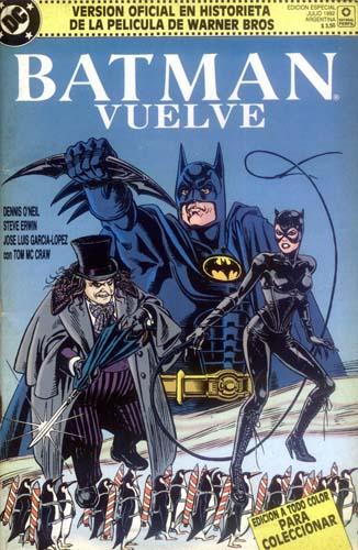 [PERFIL] DC Comics Batman10