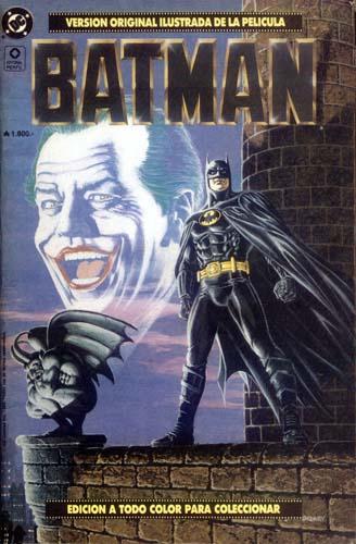 [PERFIL] DC Comics Batman11