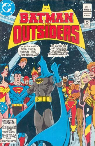 [PERFIL] DC Comics Batman12