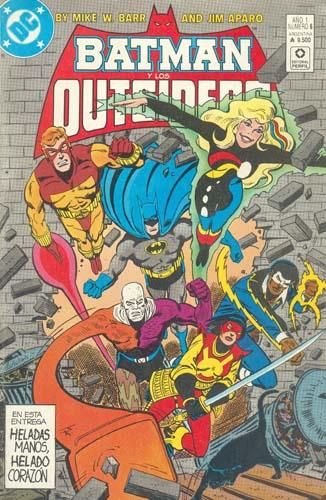 [PERFIL] DC Comics Batman16
