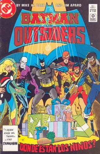 [PERFIL] DC Comics Batman18