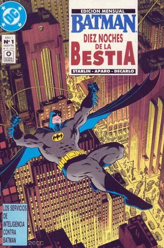 [PERFIL] DC Comics Batman22