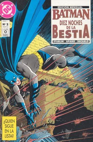 [PERFIL] DC Comics Batman24