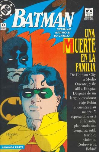 [PERFIL] DC Comics Batman27