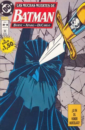 [PERFIL] DC Comics Batman30