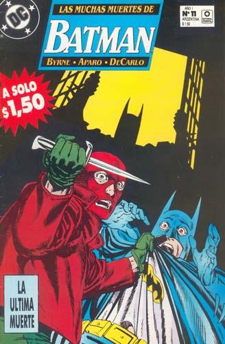 [PERFIL] DC Comics Batman31