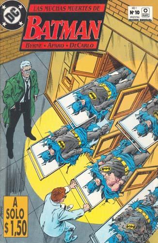 [PERFIL] DC Comics Batman33
