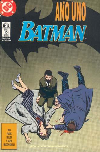 [PERFIL] DC Comics Batman34