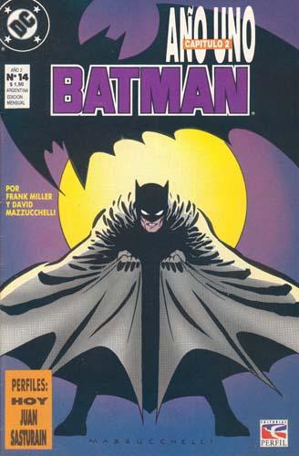 [PERFIL] DC Comics Batman35