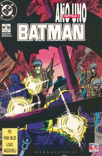 [PERFIL] DC Comics Batman36
