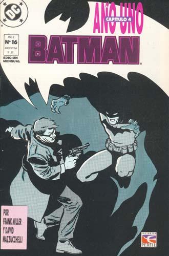 [PERFIL] DC Comics Batman37