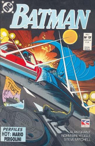 [PERFIL] DC Comics Batman38