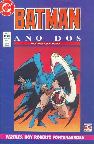 [PERFIL] DC Comics Batman39