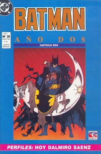 [PERFIL] DC Comics Batman44