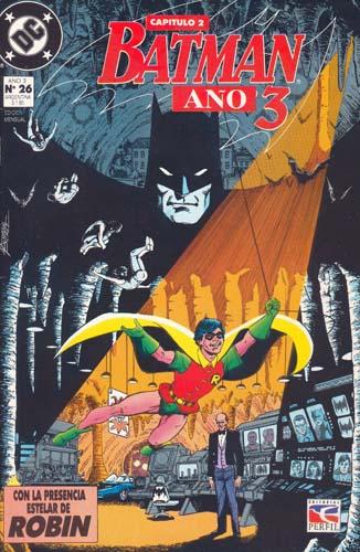 [PERFIL] DC Comics Batman57