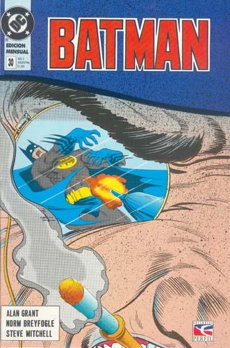 [PERFIL] DC Comics Batman58